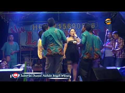 SAMBEL GOANG voc. Mumun Monika - JAIPONG DANGDUT LIA NADA Live Sembung 17 Juli 2017