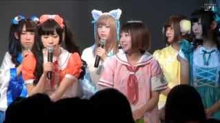 2015/04/23(木) 19:00- MARQUEE×2.5D「MARQing」vol.7 バンドじゃない...