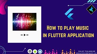 [ Easy to Implement ] Music player in flutter -  assets audio player package screenshot 2