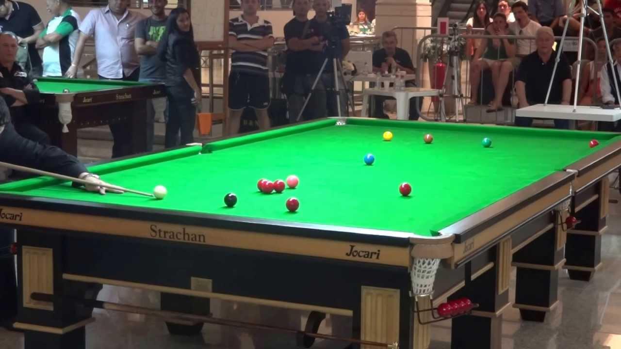 campeonato de snooker