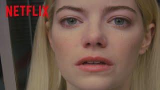 Maniac | Trailer [HD] | Netflix