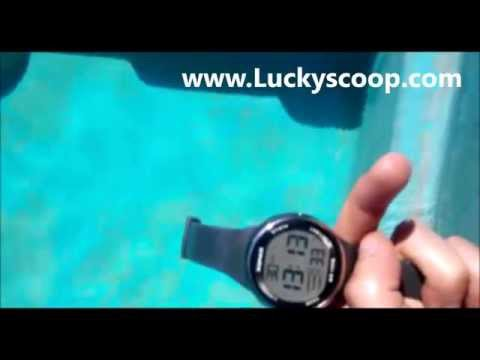 Спортивные часы Xonix GJ watch wr 100m