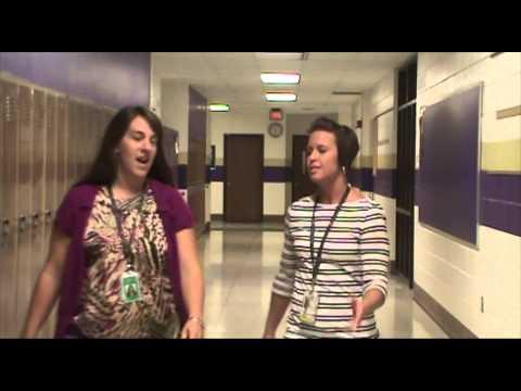 Said No Teacher Ever: New Haven High School Edition