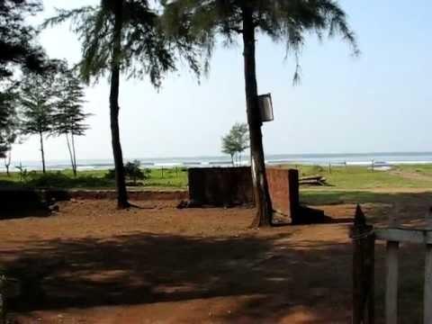 Naad Beach Resort, Murud, Dapoli