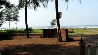 Naad Beach Resort, Murud, Dapoli