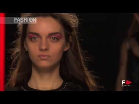 DUYOS Madrid FW AW 2016 2017 by Fashion Channel