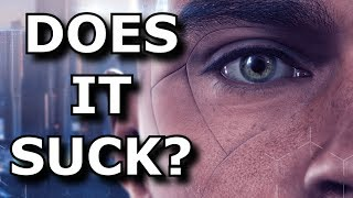 Is Detroit: Become Human Any GOOD? (PS4) Demo Review!