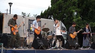 愛知~岐阜を中心に活動しているB'zのコピーバンド、「B-ACTION」です。...