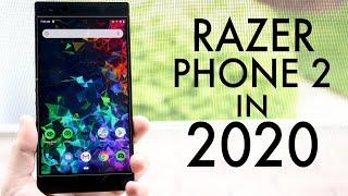 Razer Phone 2 In 2020! (Still Worth Buying?) (Review)