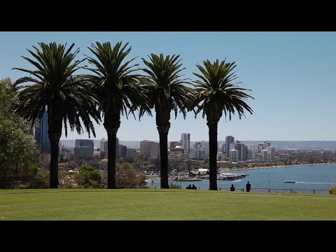 Perth: opportunity and regeneration