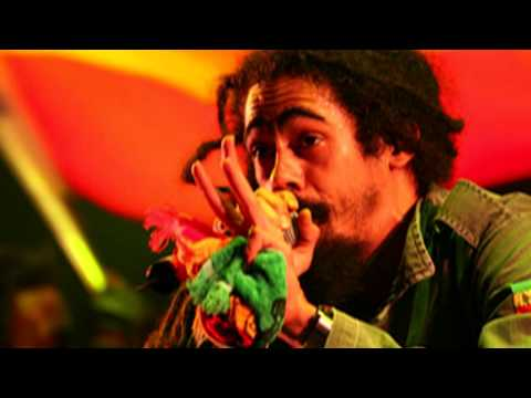 Damian Marley Ft. Lil Wayne - The Mission (Remix)