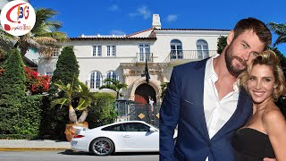 Chris Hemsworth Biography, Lifestyle, Girlfriend, Net Worth, Family,  House & Cars Latest New Video.