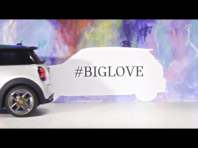 Coming soon: A clear vision of Big Love.