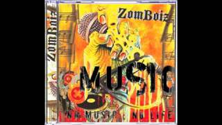 Hit the road - ZomBoiz