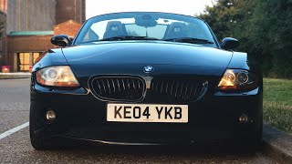 I Fixed My BMW Z4! DISA Valve Replacement