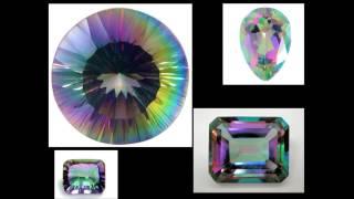 Tanz video stones mystic topaz youtube