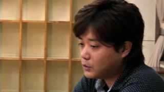 ファクトリートーク 水江未来 #1/factory talk Mirai MIZUE #1