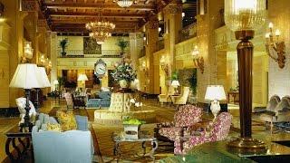Fairmont Royal York Hotel – Downtown Toronto, Canada