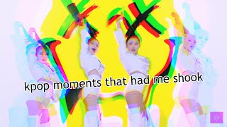 Download lagu kpop moments that had me shook