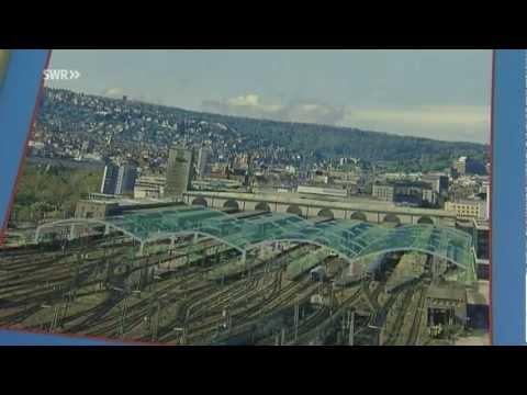 Stuttgart nach 21 - Alternativen zu dem Mammutprojekt