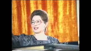 Скачать Ф ШОПЕН ЖЕЛАНИЕ ХОР АЛЕКСАНДРЫ ГИНЗБУРГ АРХИВ 1995