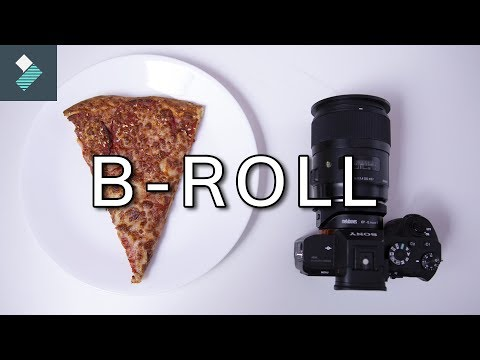 Next Level Filmmaking: How to Shoot B-Roll Footage
