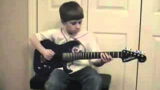 Metallica Enter Sandman Played By Johnny 5 Yo 1984 I M In Ukraine