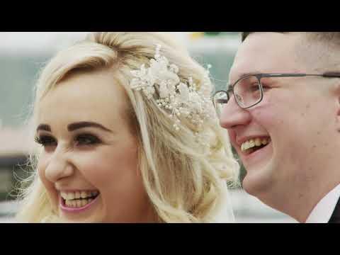 Lodge on Loch Lomond | Wedding Videography Glasgow | Mr & Mrs Muir Wedding Highlights
