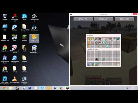 Minecraft Hack Items Generator  [100% Working Cheat Engine 6.3 ]