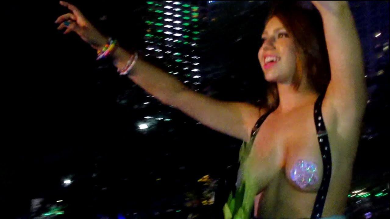 Ultra Music Festival Miami 2014 Official POV Aftermovie | by DJ&Producer Richie Lee