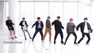 Bija Teer Bija feat. BTS