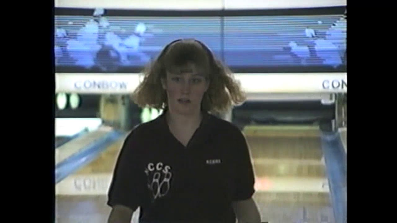 NCCS Section VII Girls Bowling  2-27-92