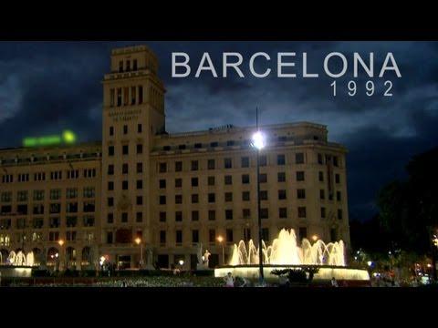 Barcelona 1992 | Olympic Legacy