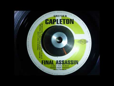 Capleton - Final Assassin mp3