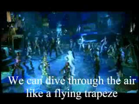 Cats  Jellicle Songs clip with lyrics