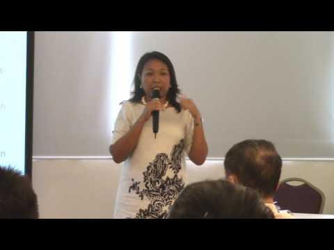 """Kabari Seminar """"Ekspor ke Amerika"""" di Jakarta, 16 September, Part 2"""