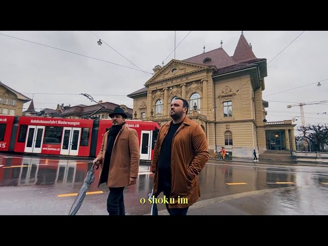 Hekurani ft. Dardan Gjinolli - E kan martu pa deshiru (Official Video HD)