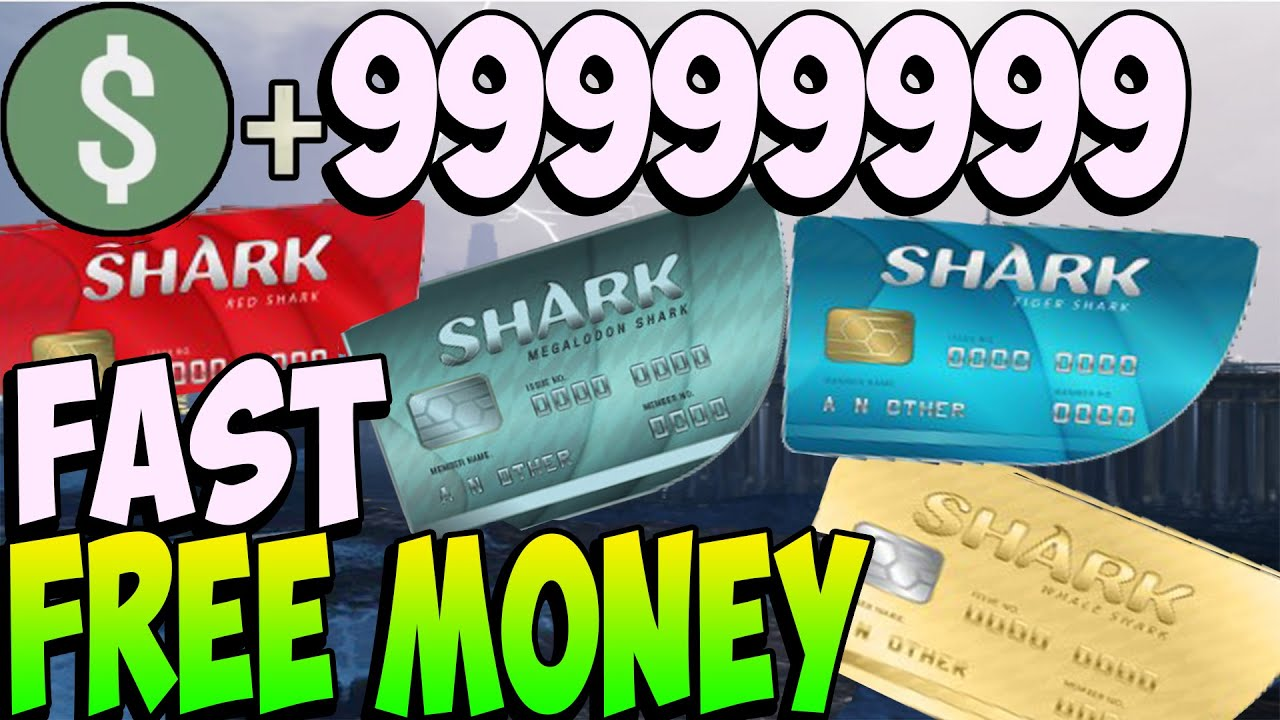 How to make free money on gta v online free