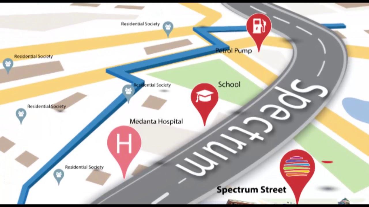 a1048df1e54a2 Mob 9718622755,Spectrum Metro Commercial Retail Commercial Shops Noida