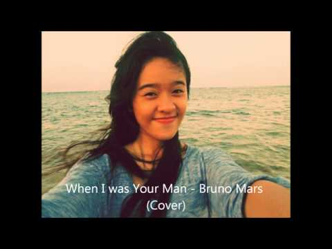 When I Was Your Man - Bruno Mars (Cover)