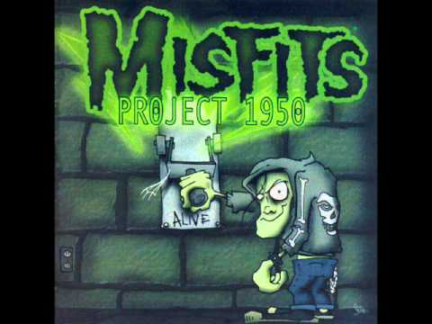 Project 1950 - Misfits — Listen and discover music at Last.fm