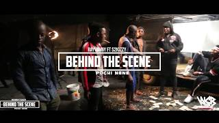 Pochi Nene (BEHIND THE SCENE)par2