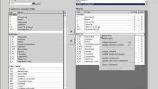 Video demostrativo uso de Software MMPI-2 SCAN