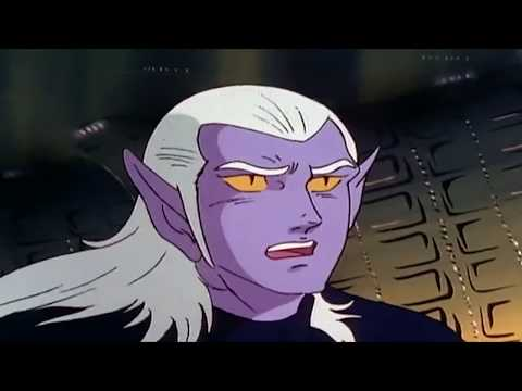 Voltron Defender Of The Universe   Lotor's Clone   Kids Cartoon   Videos For Kids
