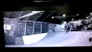 Big Plans Big Crash!  - Skate Video
