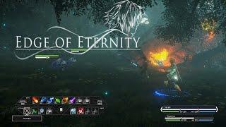 Edge of Eternity - First 32 Minutes [Kickstarter Alpha] - Gameplay PC