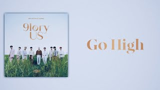 SF9 (에스에프나인) - Go High (미친 것처럼) [Slow Version]