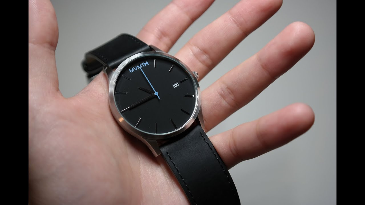 looks a review youtube cogito the android that black watch smart classic iphone watches like