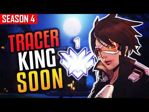 The King Of Tracer - Rogue SOON [S4 TOP 500]