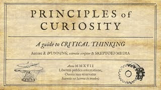 Principles of Curiosity
